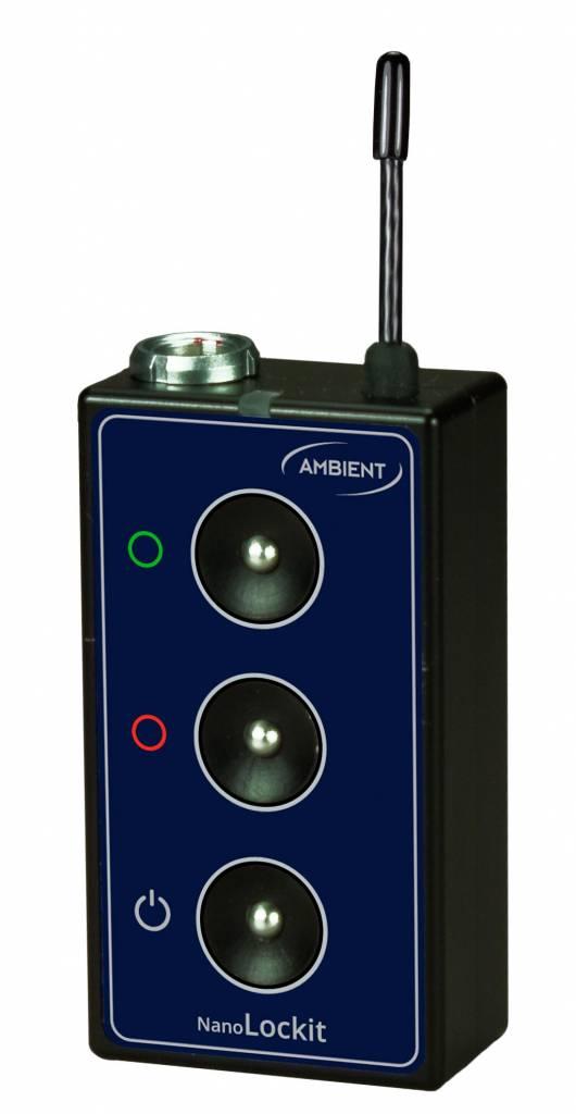 "Ambient Ambient - NanoLockit - Pro Kit ""Blue"" für ARRI ALEXA Mini"