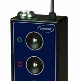 "Ambient Ambient - NanoLockit - Pro Kit ""Red"" für RED DSMC 1&2 (excl. REDVOLT) | EPIC | WEAPON | HELIX | MONSTR"