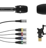 Sennheiser  Sennheiser - AMBEO VR MIC -  Ambisonic Mikrofon