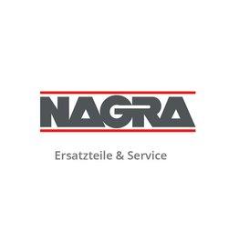 Nagra Nagra - Ersatzteile & Service