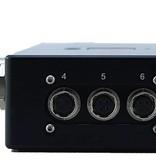 Audio Wireless Audio Wireless - Antennensignalverteiler DADM224
