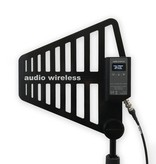 Audio Wireless Audio Wireless - LPDA-A-DT - Digitaly Tuned Active Antenna