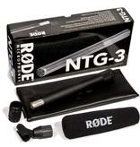 RØDE Røde - NTG-3 - Richtrohrmikrofon - Demoware