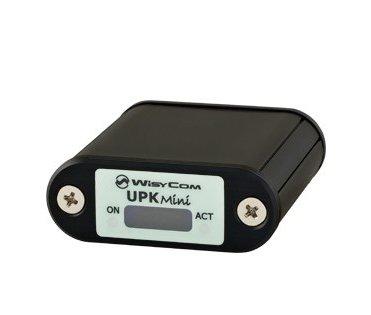 Wisycom Wisycom UPK mini - USB Infrarot Dongle - Special Offer