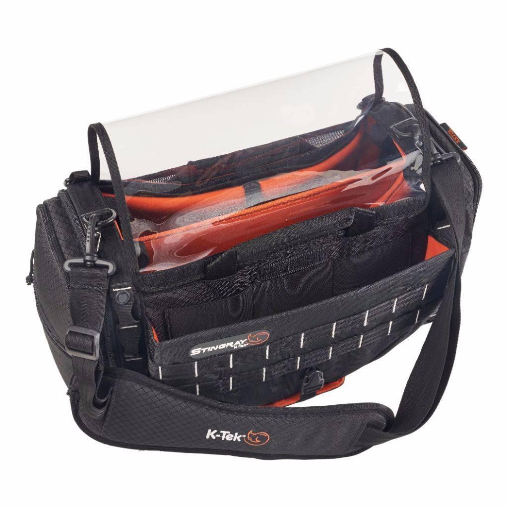 K-Tek K-Tek - Stingray Large Tasche