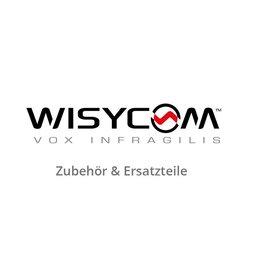 Wisycom Wisycom - Zubehör, Ersatzteile & Service