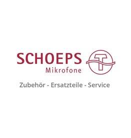 Schoeps Schoeps - Zubehör, Ersatzteile & Service