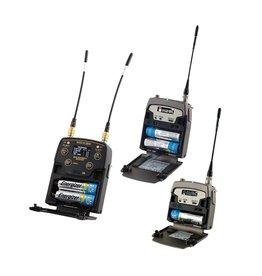 Wisycom Wisycom - MPR52 + 2xMTP40s/41S  Promo Kit