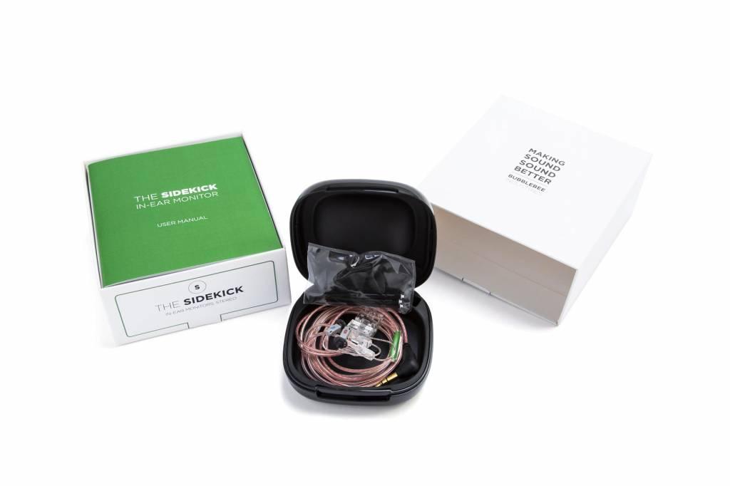 Bubblebee Industries Bubblebee Industries - Sidekick In-Ear Monitor Mono