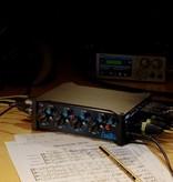 Audio Developments Audio Developments - AD082 - mobiler 8-Kanal Mic Pre-Amp