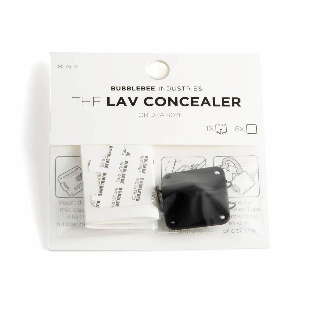 Bubblebee Industries Bubblebee Industries - The Lav Concealer für DPA 4071