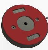 Aaton Digital Aaton Digital - Souriquette Controller für Cantaress