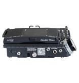 Aaton Digital Aaton Digital - Cantar Mini 24-Spur Multitrack Recorder