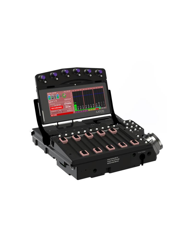 Aaton Digital Aaton - A-Box 6 Controller für Cantar Mini