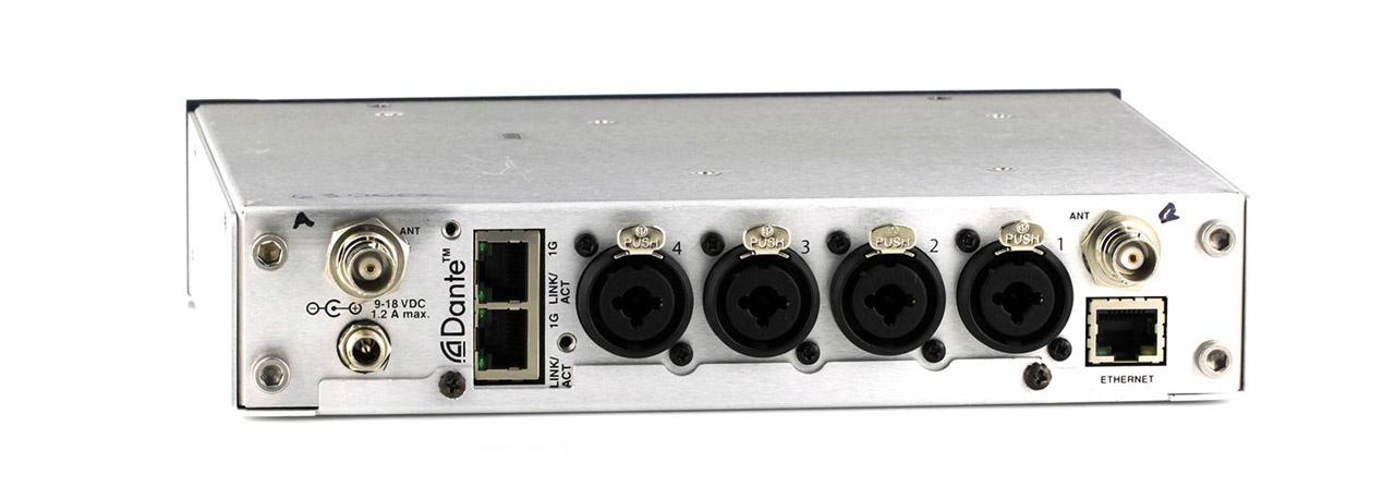 Lectrosonics Lectrosonics - Duet In-Ear Monitorsystem