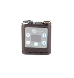 Lectrosonics Lectrosonics - PDR Miniatur Recorder