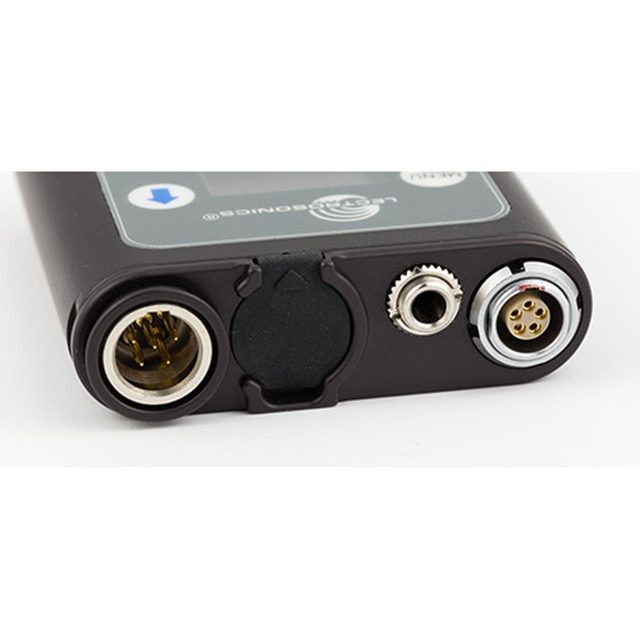 Lectrosonics Lectrosonics - PDR Miniatur Recorder mit Timcode