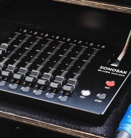 Sonosax Sonosax - SX-LC8+ Faderpack