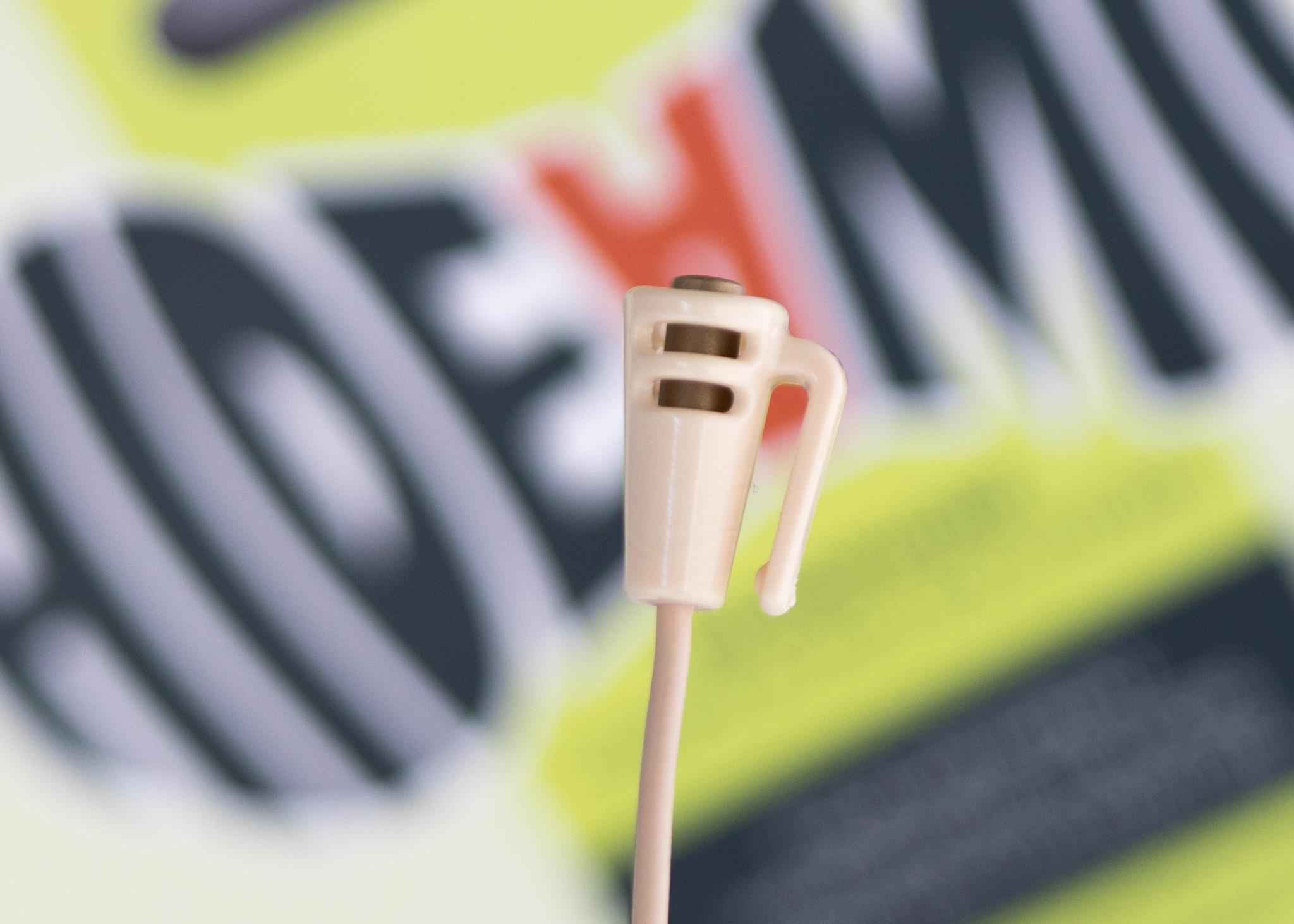 Hide-a-mic Hide-a-mic - Bra-holder für DPA 6060/61