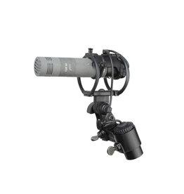 Cinela Cinela - E-OSIX für Schoeps CMC1U - Mikrofonaufhängung