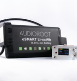 Audioroot Audioroot - eSmart BG-DH MKII Power Distribution für Smart Batteries