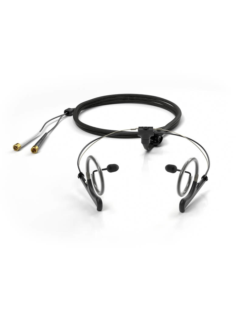 DPA DPA - 4560 CORE Binaurales Kopfbügelmikrofon