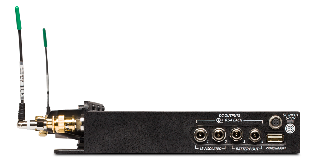 Sound Devices Sound Devices - SL-6 Rack