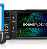 Sound Devices Sound Devices - 970 - 64-Spur Recorder