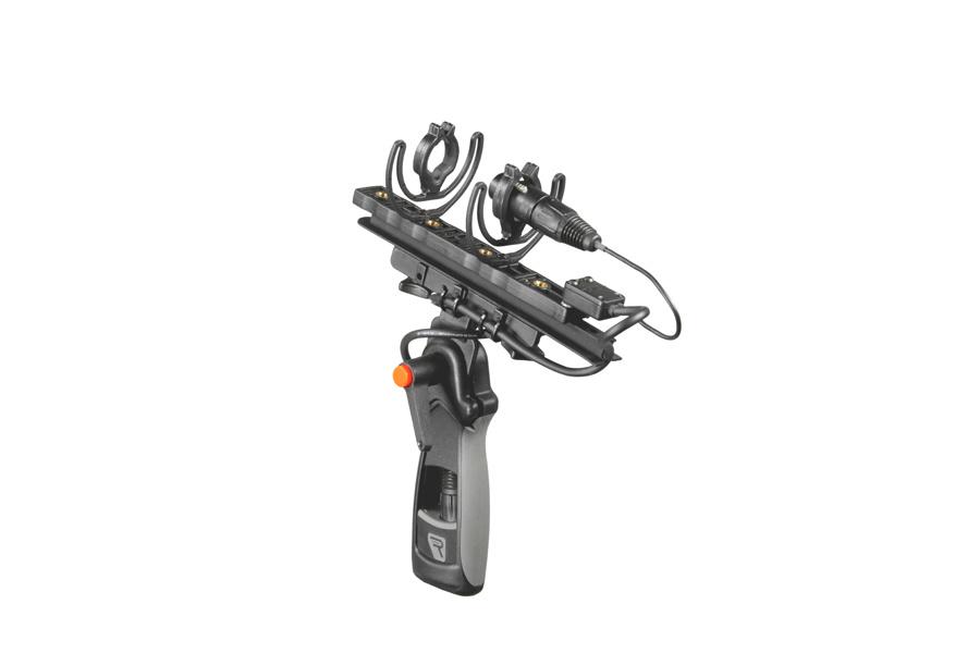 Rycote Rycote - Modular Windshield WS 2 Kit