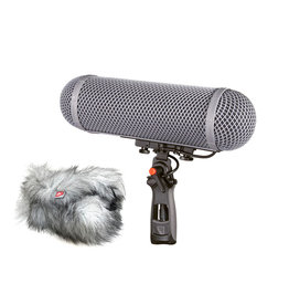 Rycote Rycote - Modular Windshield WS 4 Kit