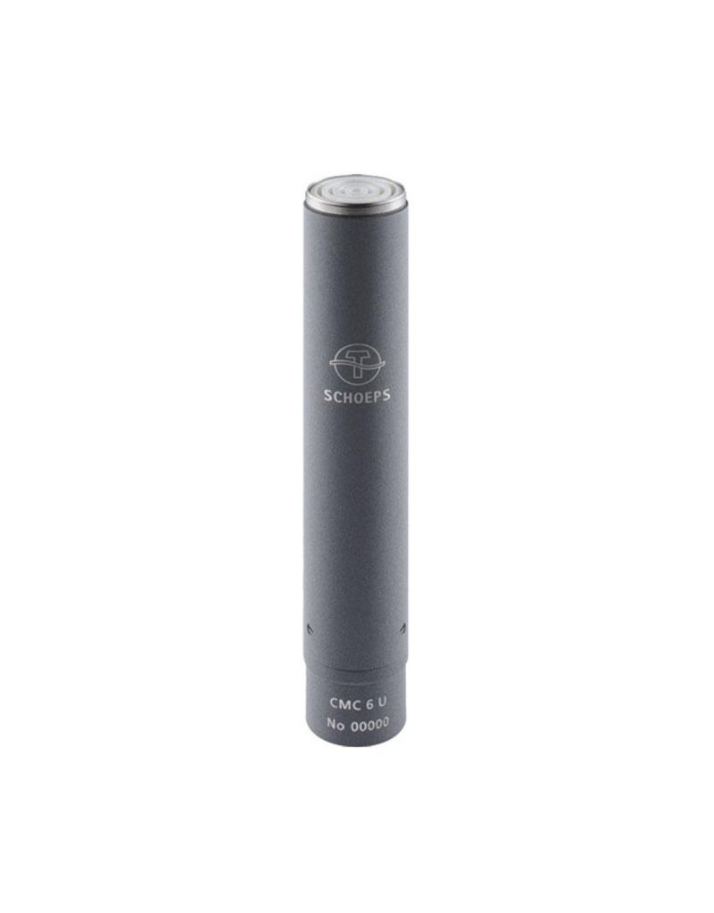 Schoeps Schoeps - CMC 6 U - Mikrofonverstärker für Colette-Serie