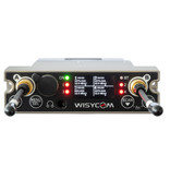 Wisycom Wisycom - MCR54 4-Kanal True-Diversity Funkempfänger