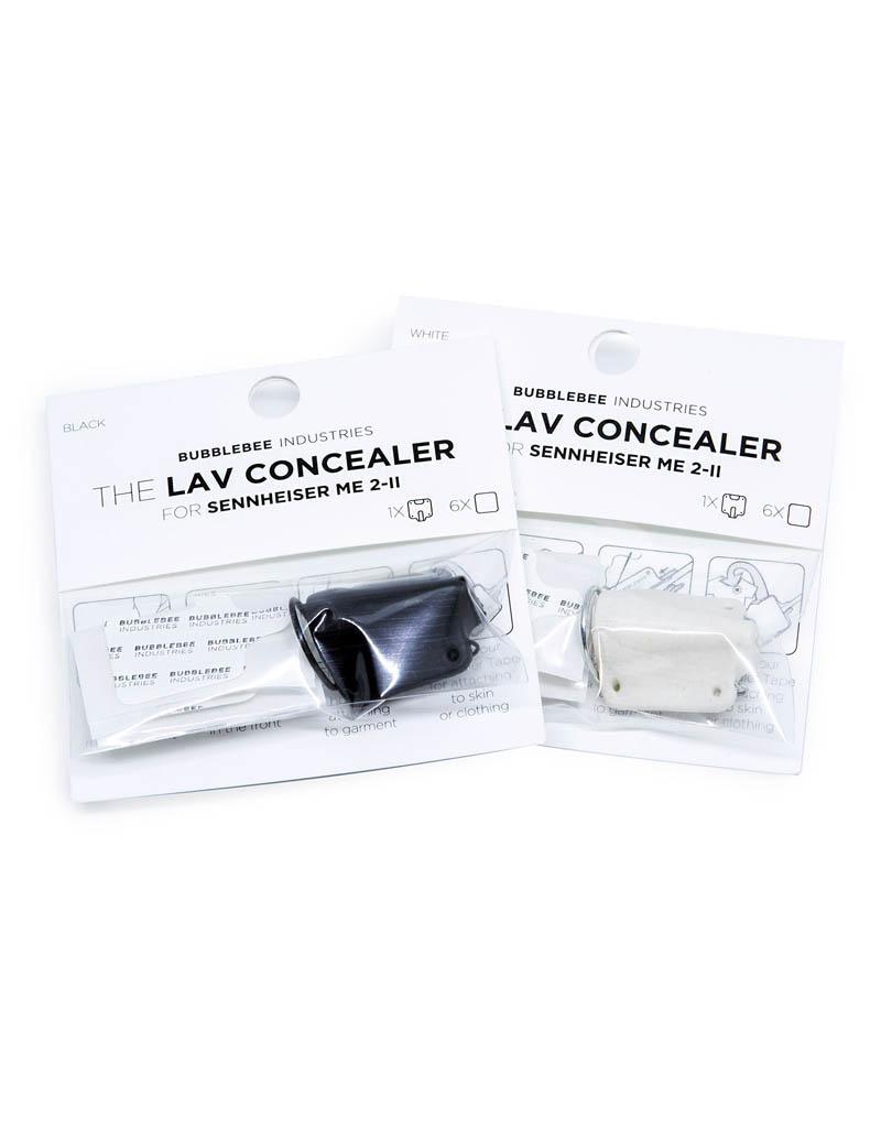 Bubblebee Industries Bubblebee Industries - The Lav Concealer für  Sennheiser ME 2-II