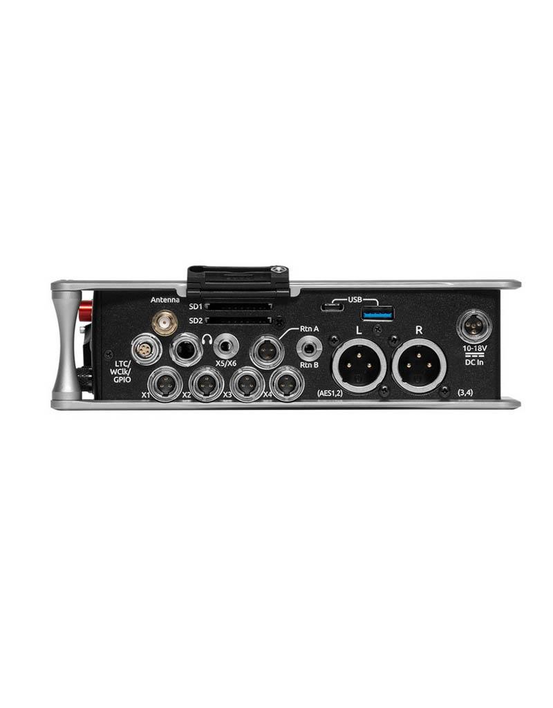 Sound Devices Sound Devices - 888 - 16-Kanal Mischer und Recorder