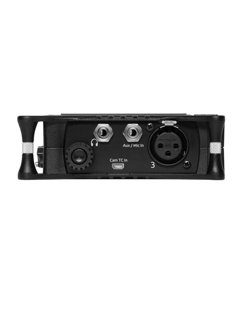 Sound Devices Sound Devices - MixPre-3 II - Recorder, Mixer, USB Audio Interface