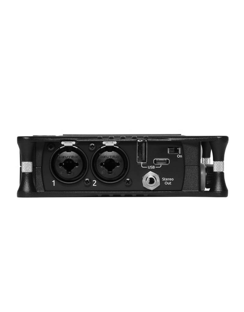 Sound Devices Sound Devices - MixPre-6 II - Recorder, Mixer, USB Audio Interface