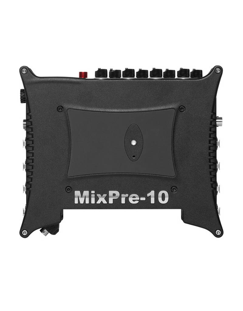 Sound Devices Sound Devices - MixPre-10 II - Recorder, Mixer, USB Audio Interface