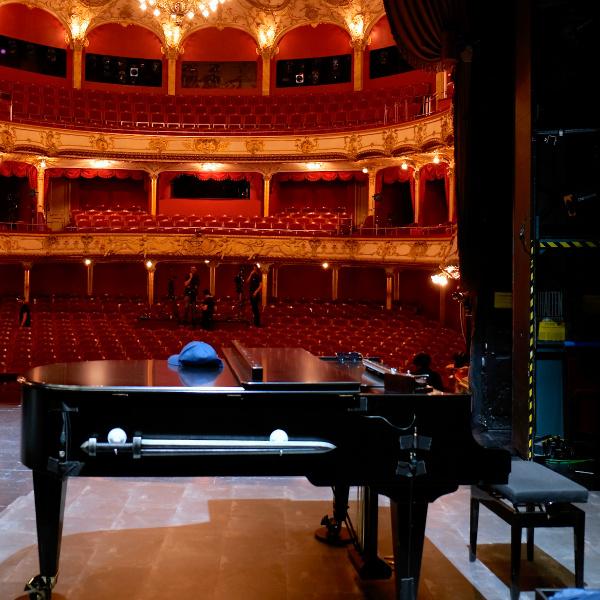 Antigone, Stadttheater Fürth 2019