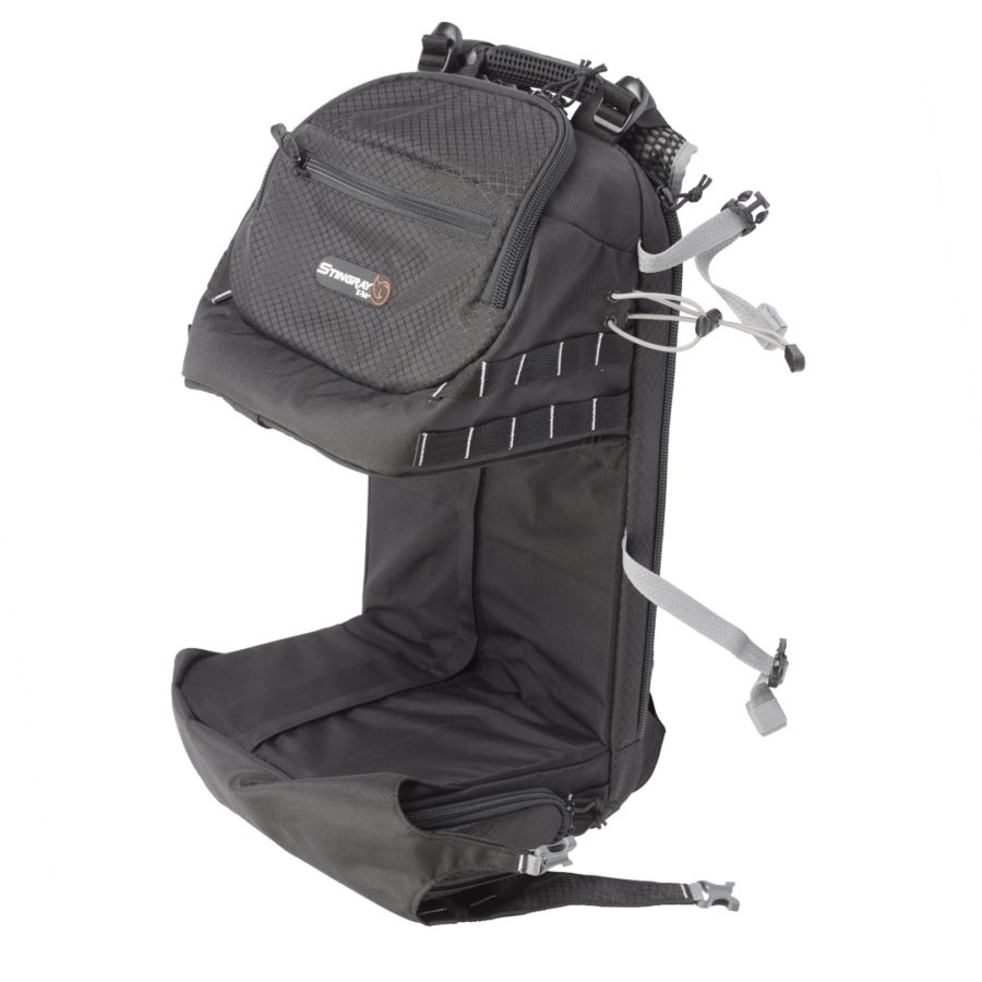 K-Tek K-Tek - Stingray Backpack KSBP1 Rucksack für Sound Recordists
