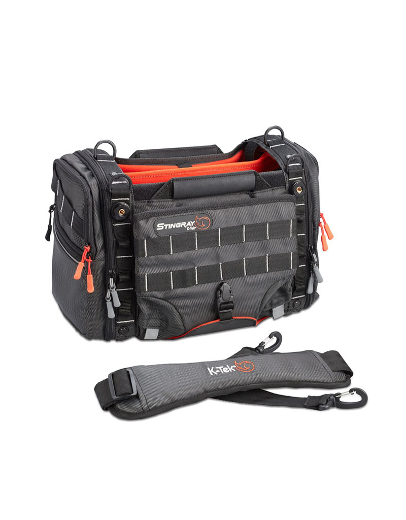 K-Tek K-Tek - Stingray Small-X (KSTGSX) Tasche