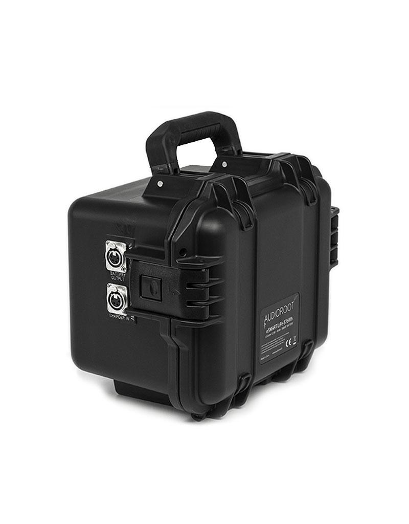 Audioroot Audioroot -  eSMART LiFe-576Wh Akku (12,8V )