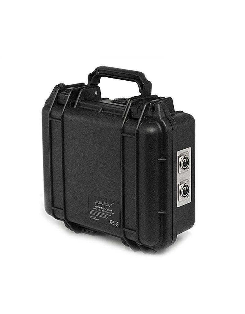 Audioroot Audioroot -  eSMART LiFe-256Wh Akku (12,8V / 256 W)