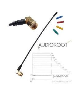 Audioroot Audioroot - SMA Antenne - abgewinkelt