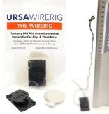URSA URSA - WireRig inkl. 20 Stickies