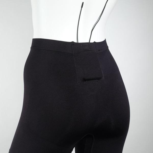 URSA URSA - Shorties mit eingearbeiteten Sendertaschen