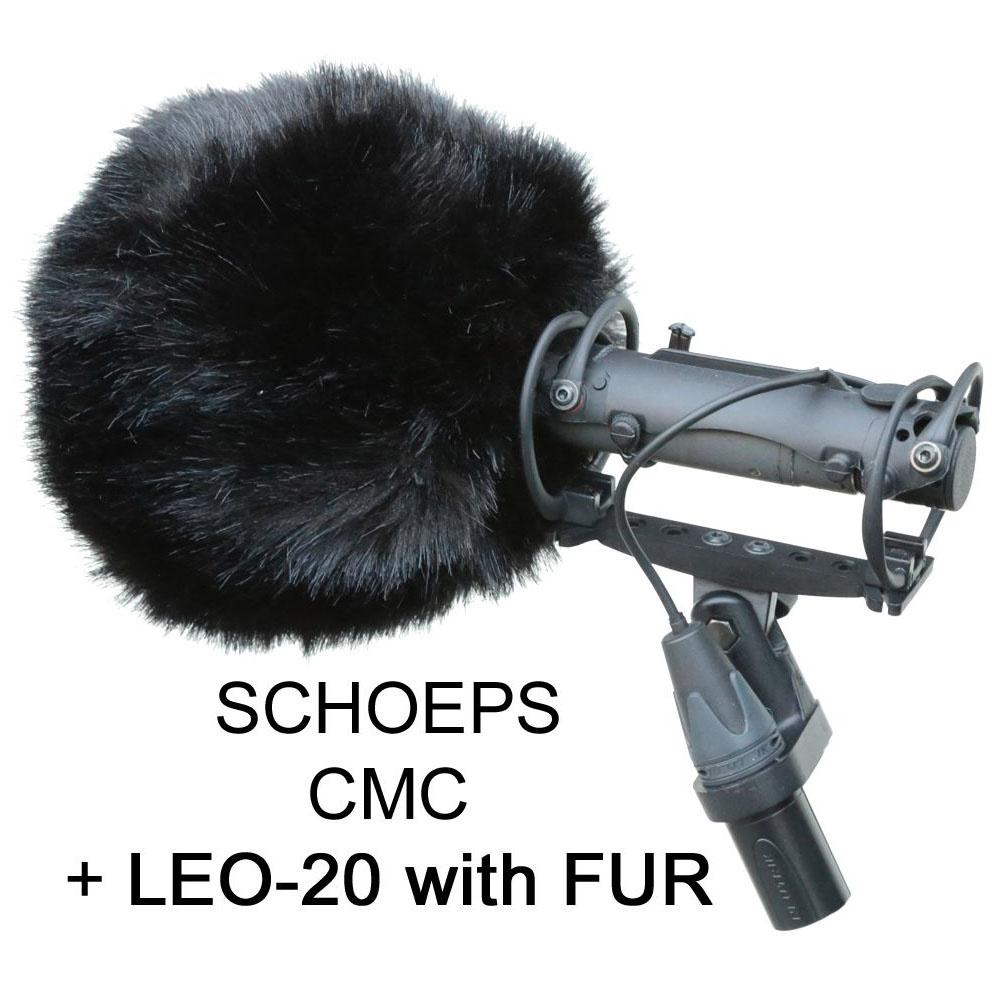 Cinela Cinela - LEO  - Windschutzball