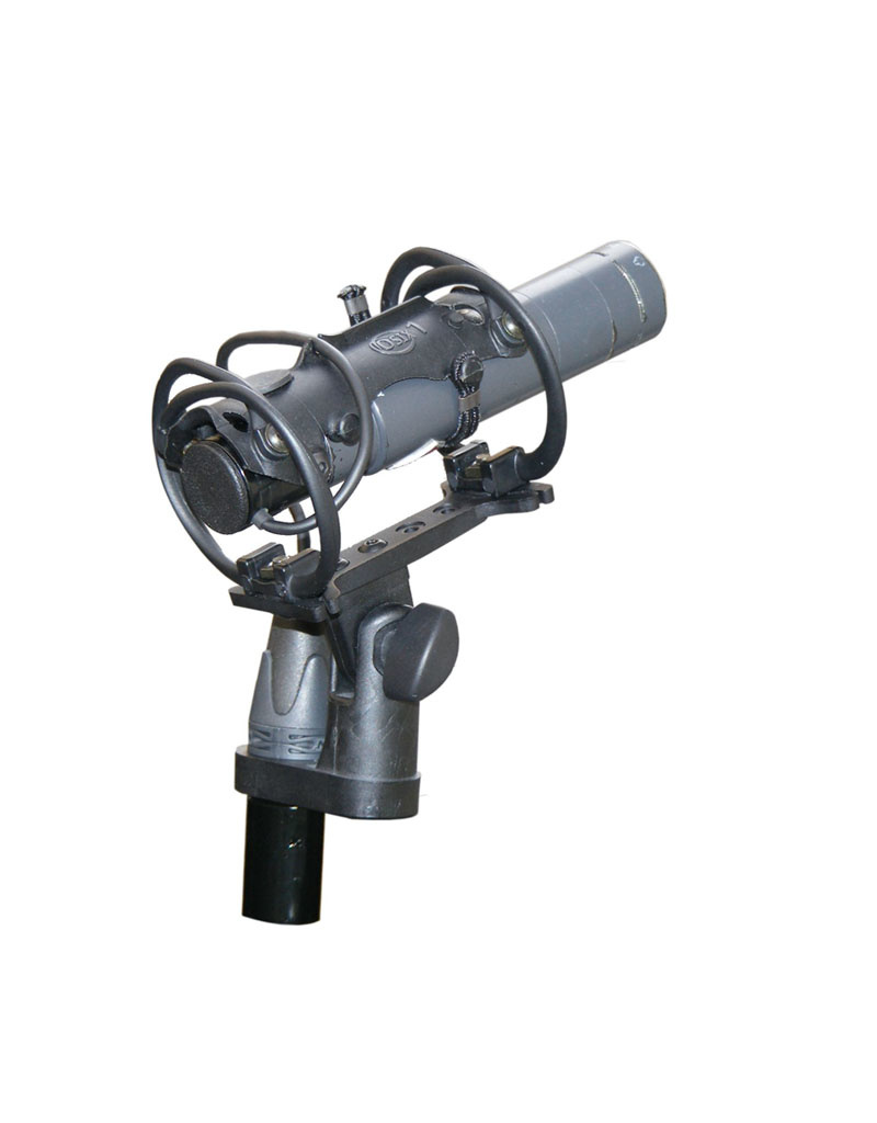 Cinela Cinela - E-OSIX für Neumann KM184/185 - Mikrofonaufhängung
