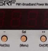 BSRF BSRF - PM-1 - Power Meter und Koaxialkabel-Tester