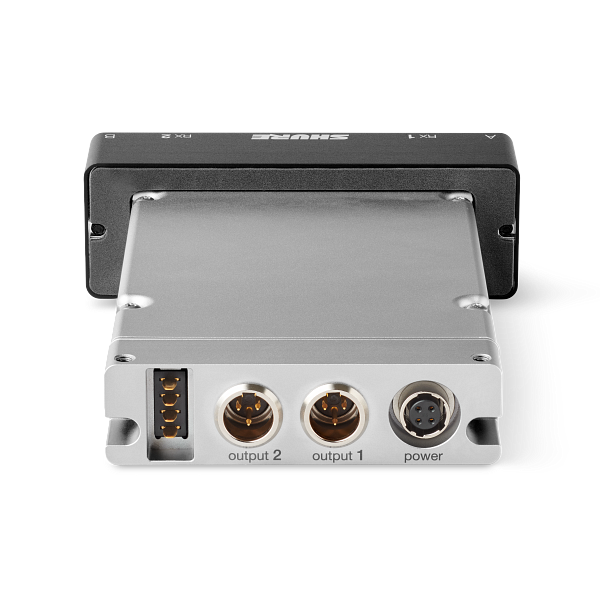 Shure Shure - ADX5D Stand-Alone Back Plate