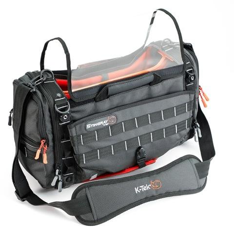 K-Tek K-Tek - Stingray Large-X (KSTGLX) Tasche